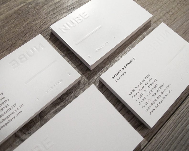 NubeGallery_BusinessCards